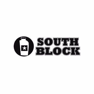 South Block