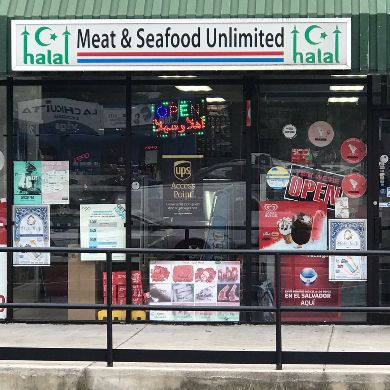 Halal Meat & Seafood Unlimited Delivery or Pickup in
