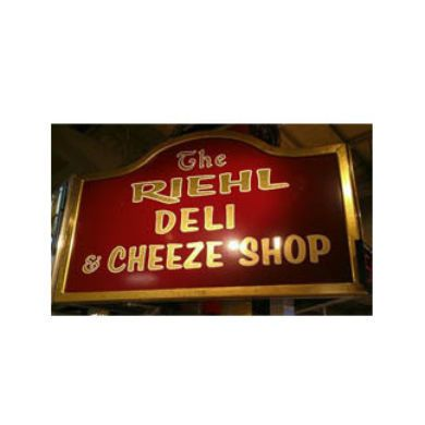Riehl Deli & Cheese Shop Delivery or Pickup in Philadelphia, PA