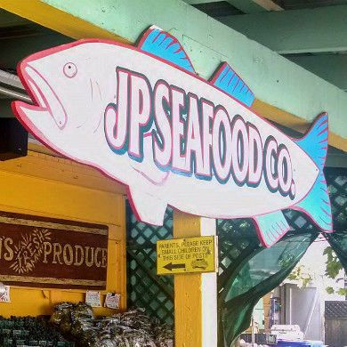 JP Seafood Co  Delivery or Pickup in Alameda, CA