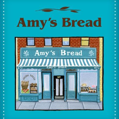 Amy's Bread (Hell's Kitchen)
