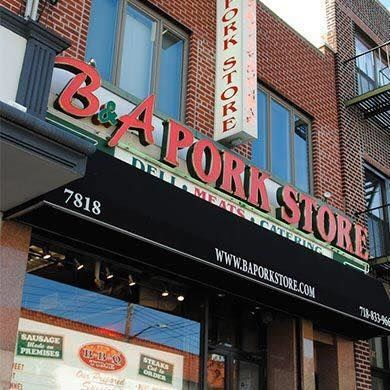 B A Pork Store Delivery Or Pickup In Brooklyn Ny