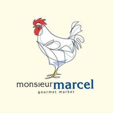 Monsieur Marcel Gourmet Market & Seafood Market
