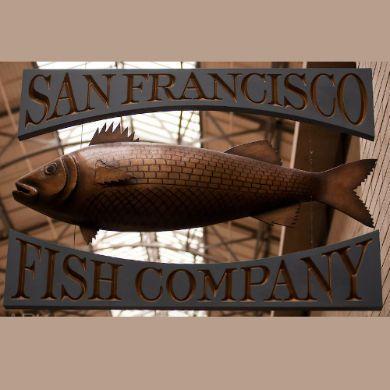 San Francisco Fish Company