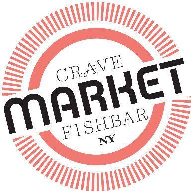 Crave Fishbar Market