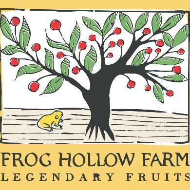 Frog Hollow Farm to Table Cafe