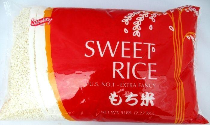 Buy Shirakiku Sweet Rice Online | Mercato