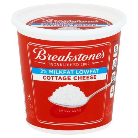 Buy Breakstones Cottage Cheese Small Curd 2 Online