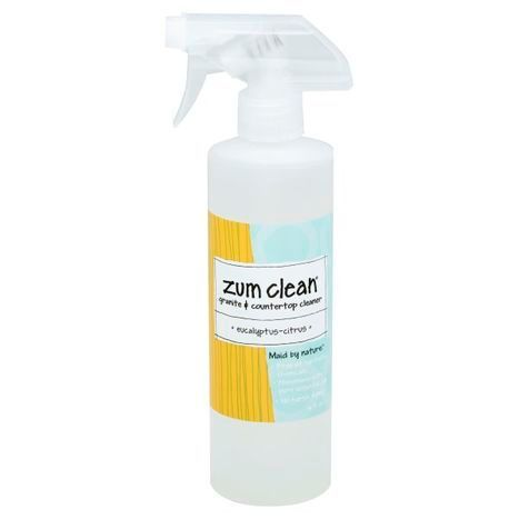 Buy Zum Clean Granite Amp Countertop Cleaner E Online