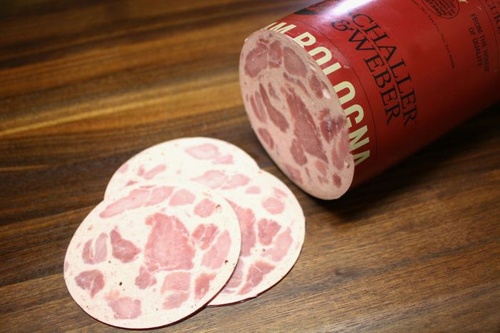 Buy Ham Bologna Online | Mercato