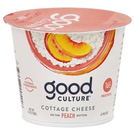 Buy Good Culture Cottage Cheese 4 Milkfat Online