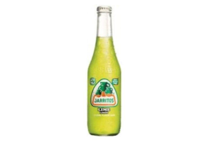 Jarritos Mexican Soda, Lime
