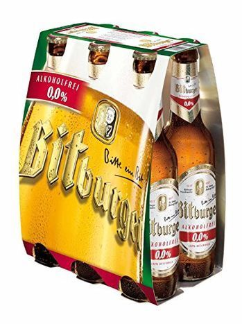 Buy Bitburger Drive Non Alcoholic Beer - Pack... Online ...